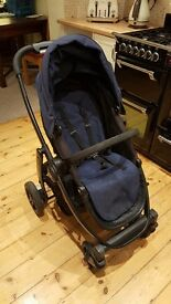 Graco Evo Pushchair