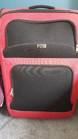 Large Antler Suitcase in excellent Condition