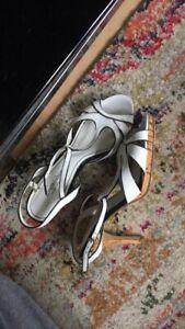 Size 6.5 Woman's Heels