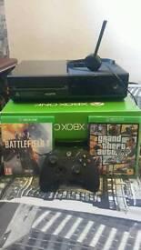 Xbox one console ( 500gb )