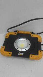 CAT LED Worklight. We Sell Used Tools. (#51601) SR911467