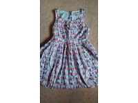 Lovely dress 2-3 yrs worn once