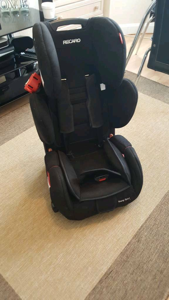 I have to sell a car seat