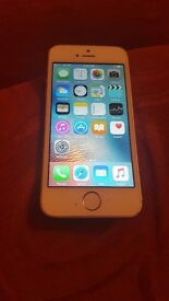 Iphone 5s on ee network