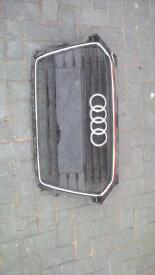 Audi a1 grill