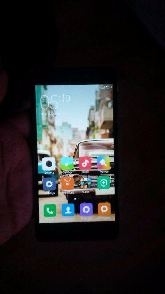 Xiaomi Redmi 3 Unlocked