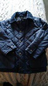 Boys GAP age 5 jacket