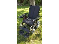 Electric Wheelchair / Powerchair - Class 3 - *Can Deliver