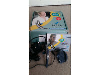 jabra BT200 handsfree headset