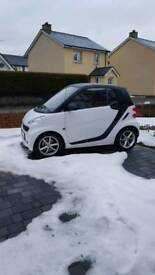 Smart for two cdi