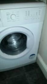 Beko washing mashing