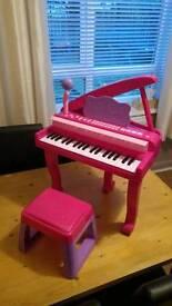 Kids musical piano