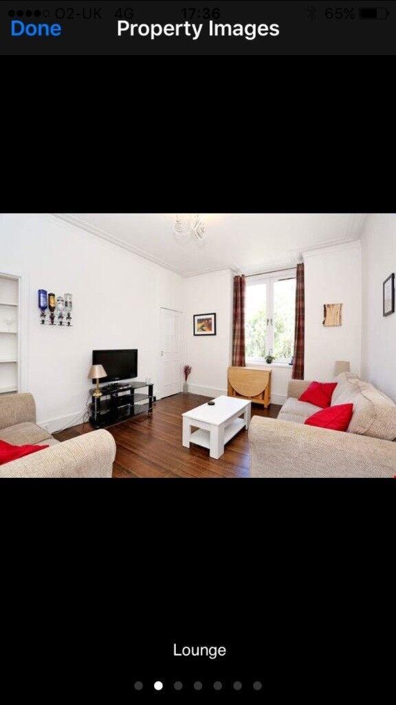 First floor one bedroom flat to buy