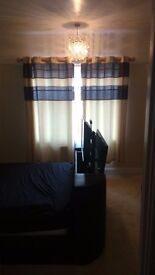 Double bedroom to rent in semi detached house