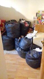 Boys clothes bundles £15 per bag 0-3 3-6 6-9 9-12 12-18 18-24 2-3 3-4 4-5