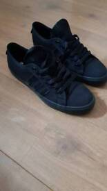 Addidas trainers size 12