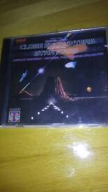 CLOSE ENCOUNTERS CD