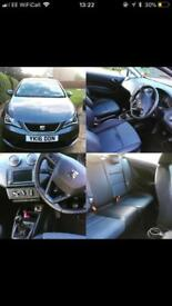 Seat ibiza 1.2 TSI technology pack