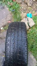 Toyo 205/65/16 tyre 205/65/r16