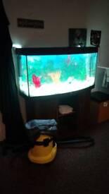 Fish tank Juvel 290 litres
