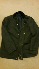 Men's XL jacket - grey