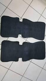 Neat seat rubber mat car seat protectors