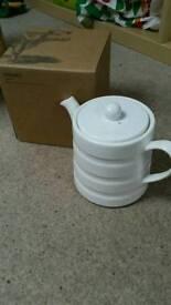 Jamie Oliver ceramic teapot