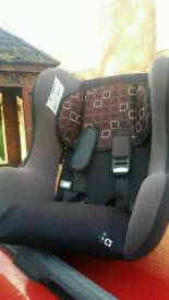 Bayby car seat