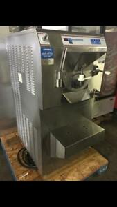 Carpigiani lb502 gelato ice cream batch freezer ( like new ! ) shipping any where in Canada ! Save thousands