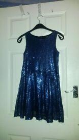 womens dress bundle x 7 size 8