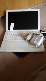 Old MacBook duo