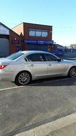 BMW 530d very good condition