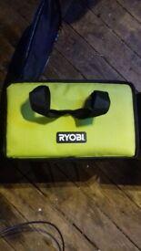 RYOBI tool carry case
