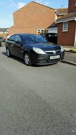 Vauxhall vectra pco ready 1.9 diesel black 10MONTHS PCO 10 MONTHS MOT