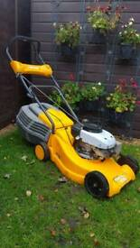 Partner 431S Lawnmower