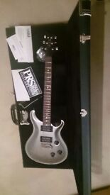 PRS CE (classic electric) 24 maple top 2002 USA made guitar