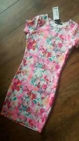 New boohoo dress