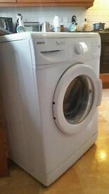 Beko washing machine for repair