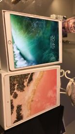 IPAD PRO 10.5 64GB ROSE GOLD WIFI AND CELL
