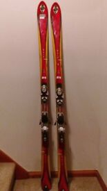 K2 Axis skis (182)