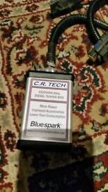 Bluespark tuning box