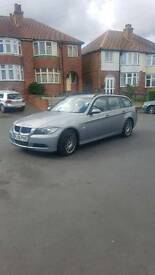 Bmw 320d automatic for sale!