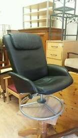 Recliner chair 2