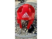 Adidas head guard WTF approved