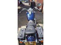Kawasaki VN800 CLASSIC £2700 ono