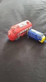 2 TRAINS