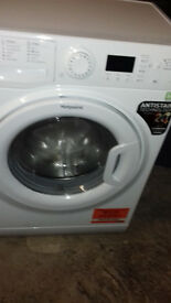 hotpoint aquarius 1 month old any inspection welcome bought in error .offers welcomed
