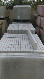 900 x 600 x 50mm Concrete Slabs