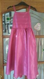 Girls Party/occasion dress