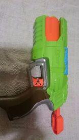 Xshot Gun
